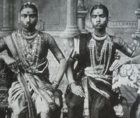 The colonial eras depiction of the Devadasi system Devadasi The North-Eastern Chronicle